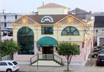 Location vacances North Wildwood - Calypso Boutique Hotel-1