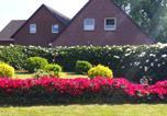 Location vacances Jever - Ferienhaus am Loogenweg-1