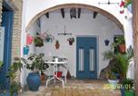 Location vacances Vejer de la Frontera - Vivienda Turística de Alojamiento Rural Cilla Vieja-1
