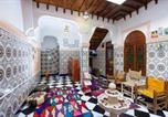 Hôtel Marrakech - Mosaic Hostel-3