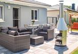 Location vacances Bad Saarow - Two-Bedroom Holiday Home in Wendisch Rietz-4