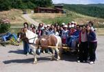 Location vacances Tolve - Masseria Straziuso - La Vaccariccia-3