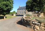 Location vacances Saint-Pierre-Canivet - Les Rocailles-2