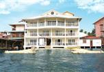 Hôtel Panama - Tropical Suites Hotel-1