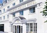 Hôtel Killarney - Killarney Avenue-1