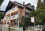 Location vacances Hévíz - Friends Villa Apartments 2-2