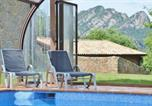 Location vacances les Llosses - Vilada Villa Sleeps 15 with Pool-4