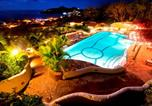 Villages vacances San Juan del Sur - Pelican Eyes Resort and Spa-4