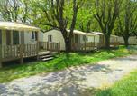Camping Vallon-Pont-d'Arc - Camping Bonhomme-1
