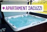 Location vacances Rzeszów - Apartament - Jacuzzi-3