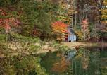 Location vacances Blue Ridge - Morningstar On The Lake Cabin-2