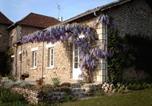Hôtel Tournon-Saint-Pierre - Chambres d'Hôtes La Pocterie-2