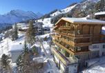 Hôtel Grindelwald - Hotel Alpenruh-2