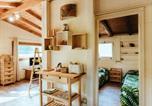 Location vacances  Province de Monza et de la Brianza - Green House La Raffa House-4