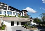 Hôtel 5 étoiles Illhaeusern - Hotel Traube Tonbach-4