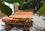 Location vacances Houffalize - Cabin in the woods-3
