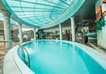 Hôtel Vinh - Muong Thanh Vinh Hotel-3