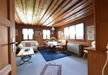 Location vacances Obersaxen - Spacious Holiday Home with Private Terrace in Obersaxen-3