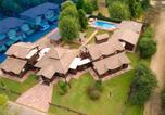 Location vacances Villa General Belgrano - Posada Pfullendorf-1
