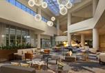 Hôtel Arlington - Sheraton Arlington Hotel-1