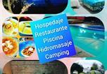 Location vacances Patate - Hostería Santa Lucía-2