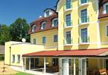 Hôtel Aigen im Ennstal - Kirchenwirt-4