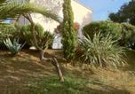 Location vacances Corse - Villa Elofred-3