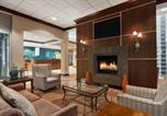 Hôtel Sterling - Hilton Garden Inn Dulles North-4