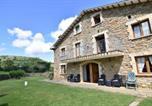 Location vacances Hazas de Cesto - ¡Nuevo! Villa Cristina - Casa de campo-1