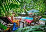 Villages vacances Palm Cove - Green Island Resort-4