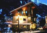 Location vacances Cogne - Affittacamere Lou Ressignon-4