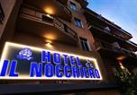Hôtel Province de Catanzaro - Il Nocchiero City Hotel-4