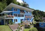 Location vacances Flattach - Appartement-3-mit-2-Schlafzimmern-und-Terrasse-1