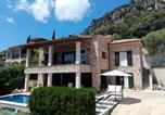 Location vacances Valldemossa - Casa Valldemossa-1