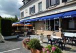 Hôtel Varennes-sur-Allier - Le Relais de la route bleue-4