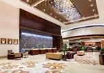 Location vacances Dubai - Swissôtel Living Al Ghurair-3