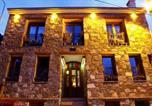 Hôtel Selçuk - Ibri Hotel-1