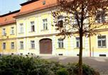 Location vacances Regensburg - Ferienwohnung Traubengasse 6-1