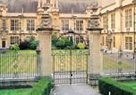 Hôtel Oxford - Mercure Oxford Eastgate Hotel-4