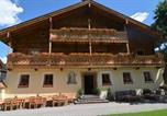 Location vacances Radstadt - Ferienhof Kasparbauer-1