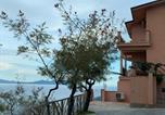 Location vacances Sant'Angelo di Brolo - Suite Pandora-3