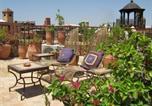 Hôtel Maroc - Douarskoll-1