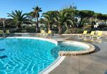 Camping avec Ambiance club Agde - Camping de la Clape-2