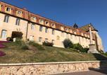 Hôtel Loire - Gites Le Lancelot-4