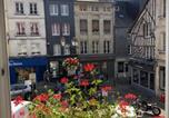 Location vacances Honfleur - L'Appartement R Postel (4/6 Pers)-1
