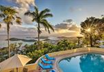 Location vacances Road Town - 'Southwind Villa' - Best View on St. Thomas!-1