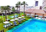 Hôtel Ras Al-Khaimah - Ras Al Khaimah Hotel