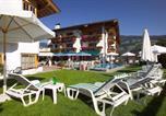 Hôtel Kirchberg-en-Tyrol - Hotel Willms am Gaisberg-1