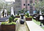 Hôtel Hounslow - Hilton London Syon Park-4