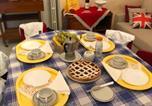 Location vacances San Benedetto del Tronto - Gabbiano Bianco-4